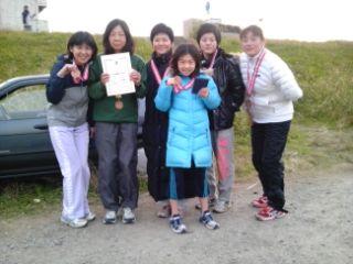 河原マラソン2010