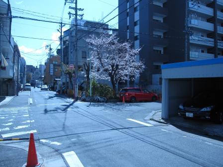 新栄町から9
