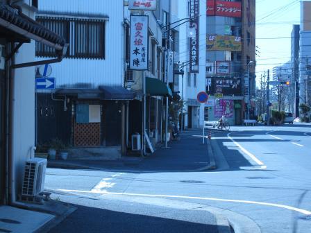 新栄町から7