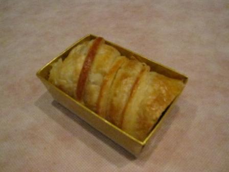パイ包み焼き