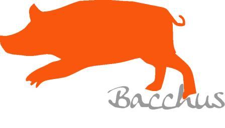 bacchusぶた