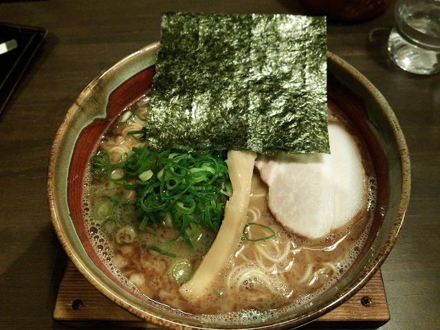 ぎんや(豊田)_豚そば01