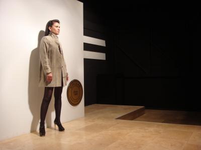 トルコ4日目ファッションショー