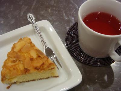 6月の手作りケーキ