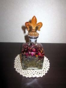 香りの魔法に魅せられて