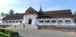 ルアンプラバン国立博物館