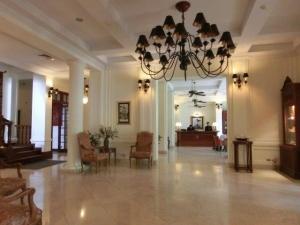 セターパレスホテル