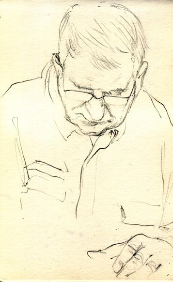 ゲーリーさん肖像forblog