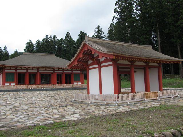 10.9.14-1ジオパーク研修・恵日寺