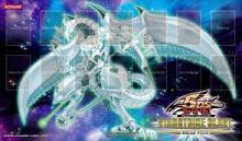 NO SIGNAL-shooting star dragon