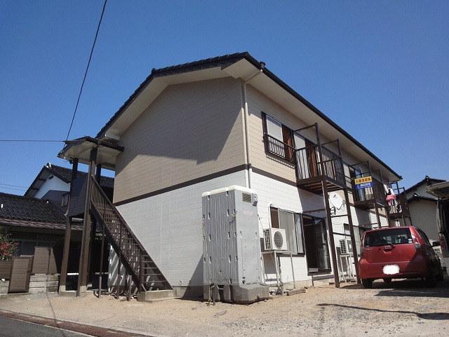 松江市黒田町のリフォーム物件『コーポ西原』の御紹介です ...