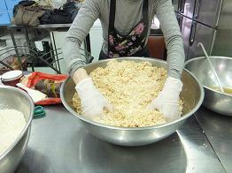 味噌作り8