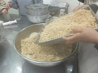味噌作り 002
