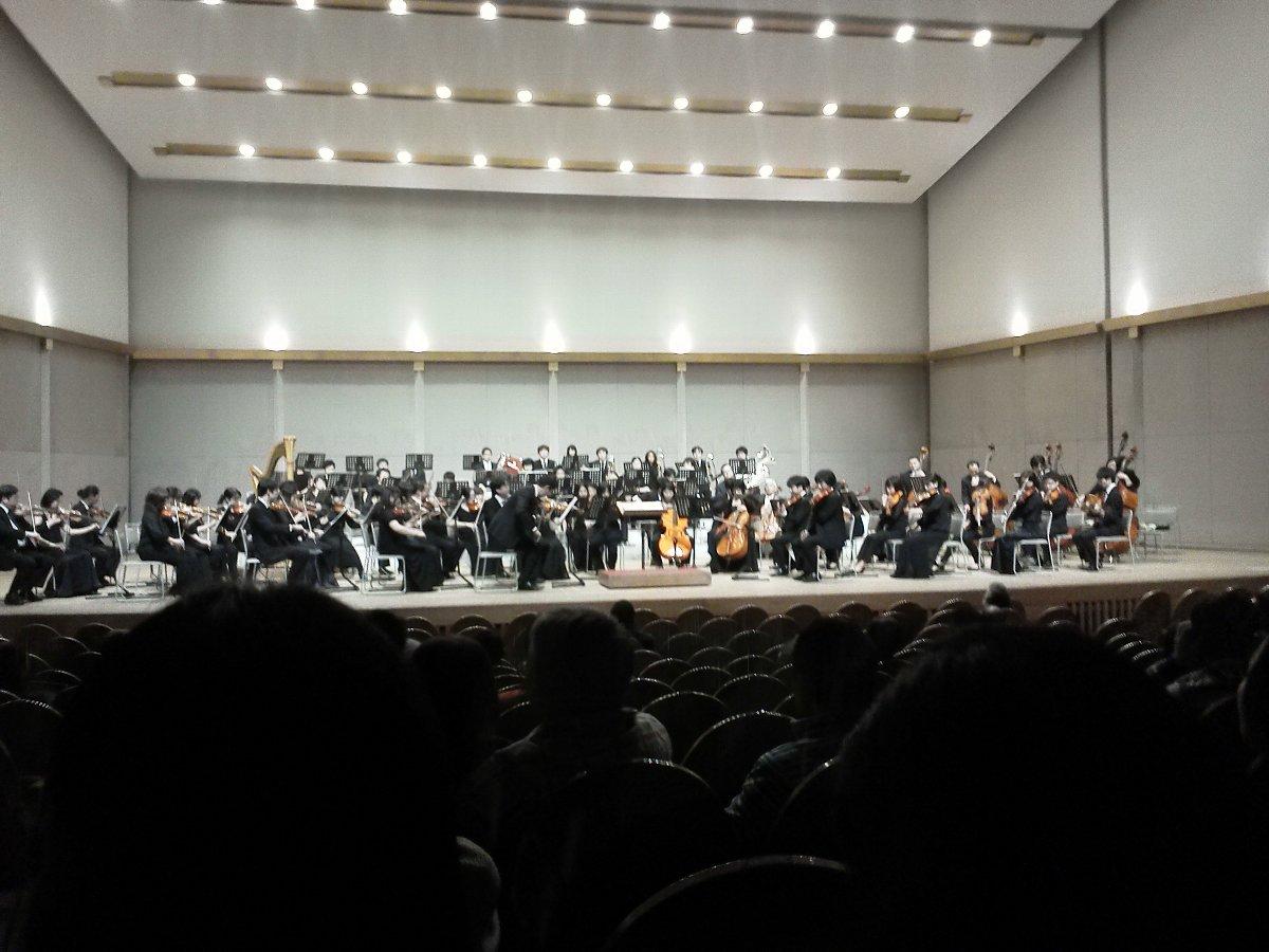 F1001091東洋大管弦楽団OB演奏会