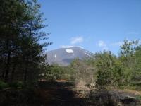 浅間山トレッキング1