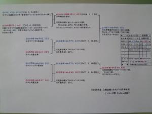 川西WW49.8(CBFn)系統図