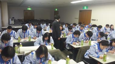 2014年恵方巻き テスト.(380)