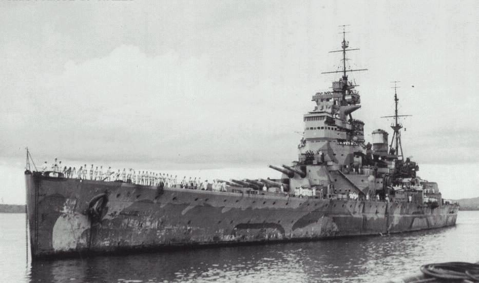 ハ´)「世界一だった大日本帝国...