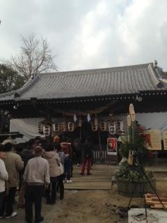 2014宗像神社