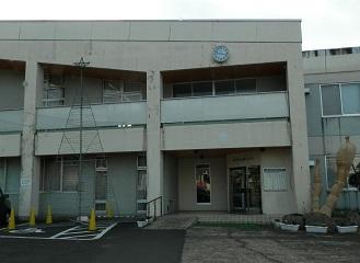 山東公民館