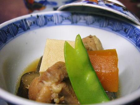 博多がめ煮(筑前煮)mini