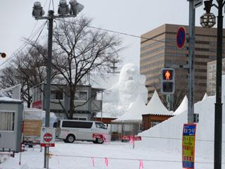 雪像10丁目?ムック