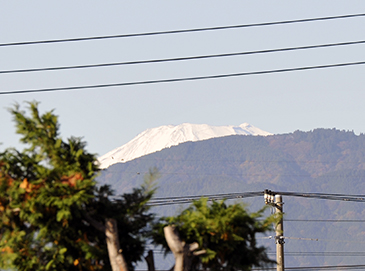 富士山閉鎖