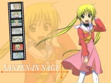 天神小学校のゾンビ 三千院_ナギ のんびりオンラインゲーム&アニメのブログ
