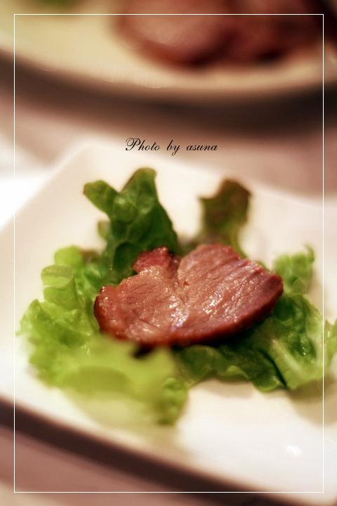 塩麹の焼豚