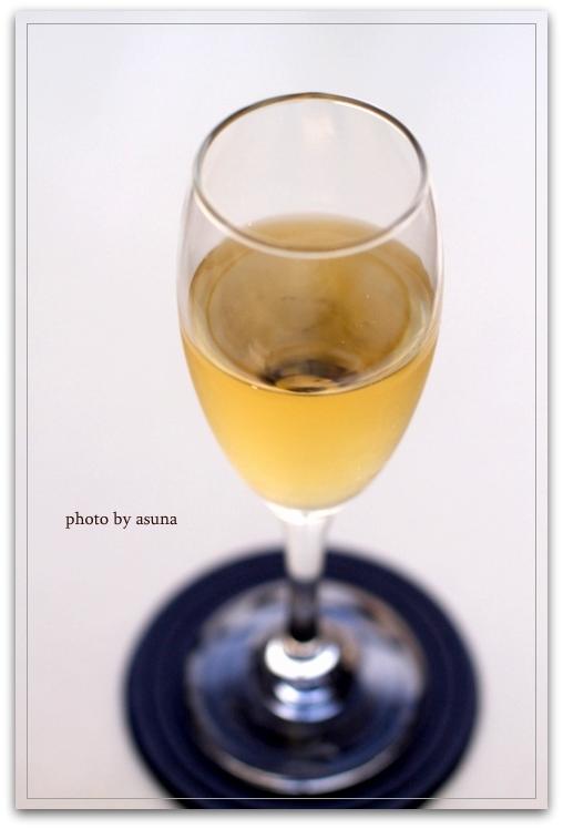 うめワイン