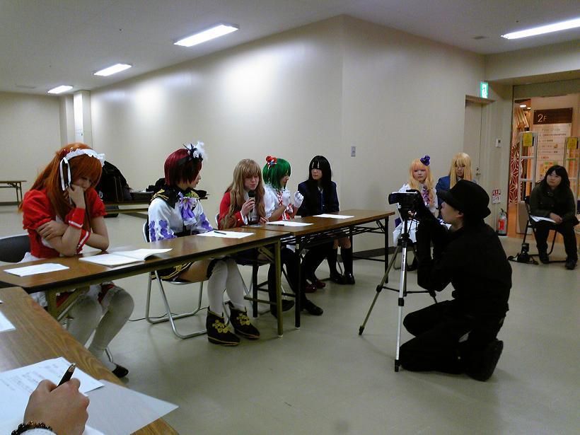 日本が世界へ誇るサブカルチャーで地域活性化!byブロガー協会.JPG