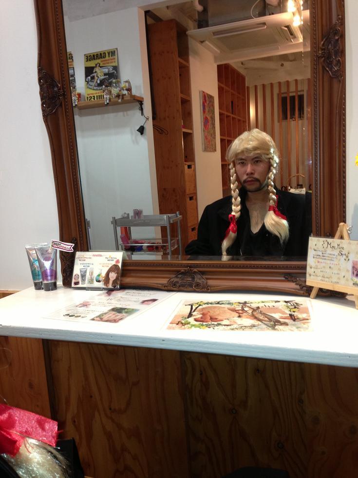 山梨県甲府市の美容院美容室ヘアーサロンと言えばemuが有名日本一
