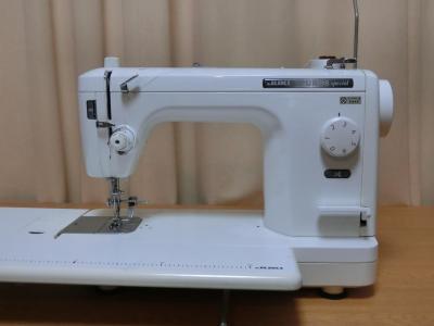 ミシン400