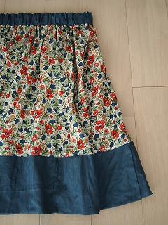 リバティスカート