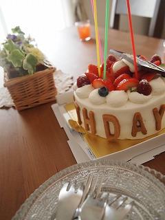 誕生日がきた人も。