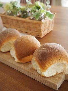 このパンを焼いたのは…