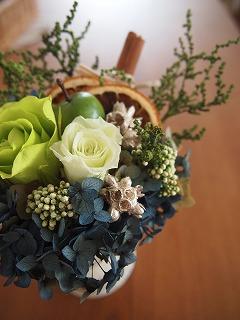 favori8さんのお花!