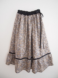 アストラのスカート