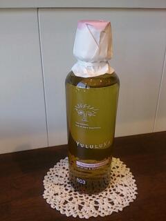 フローラモイストシャンプー