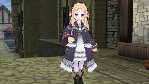 PS3 ロロナのアトリエ~アーラン...