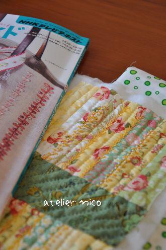 刺繍その2