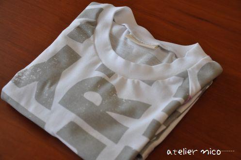 息子Tシャツ3
