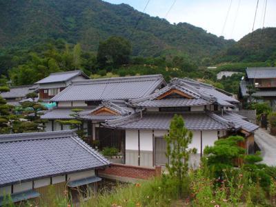02 SANYO 太陽光ソーラー発電システム 5.04KW(瀬戸田町)