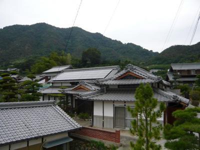21 SANYO 太陽光ソーラー発電システム 5.04KW(瀬戸田町)