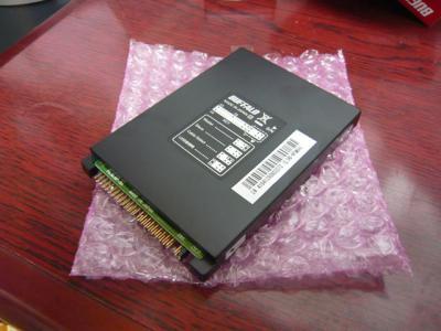 Panasonic T5 SSD 換装 02
