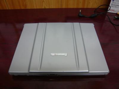 Panasonic T5 SSD 換装 07
