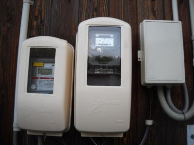 20 T様邸 SANYO HIT 太陽光ソーラー発電 3.36Kw