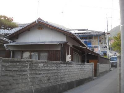26 T様邸 SANYO HIT 太陽光ソーラー発電 3.36Kw