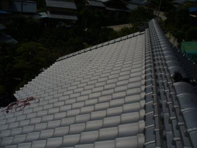 05 SANYO 太陽光ソーラー発電システム 5.04KW(瀬戸田町)