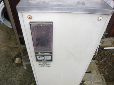 灯油ボイラー01